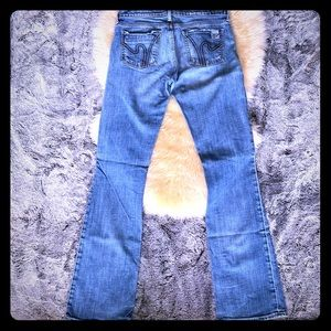 Citizens of Humanity Boho 111 Bootcut Jeans 28